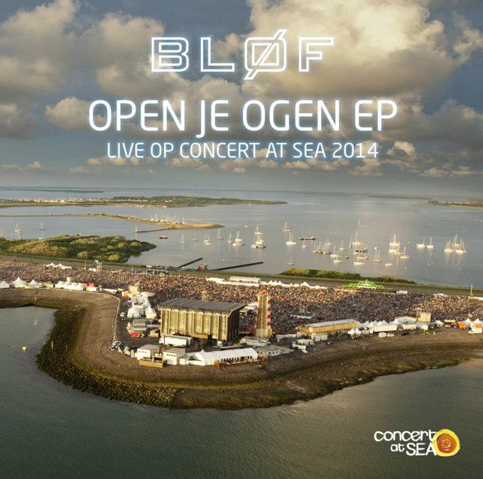 Bløf - Open Je Ogen EP